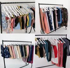 40x New WHOLESALE Women JOBLOT Skirts Dress Coats Tops CLOTHING Mixed BRANDS