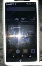 📱LG G Stylo LS770 - 8GB - Metallic Silver (sprint/i wireles) Android Smartphone