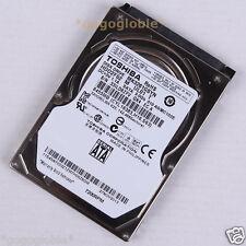 "Working Toshiba MK3261GSYN 320 GB 7200 RPM 2.5"" SATA 16 MB HDD Hard Disk Drive"