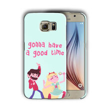 Star VS The Forces Of Evil case for Galaxy s20 + s10e 9 8 note 20 Ultra 10 cover
