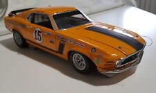 Acme 1:18 1970 Boss 302 Ford Mustang Trans Am win (No GMP Highway 61) Custom