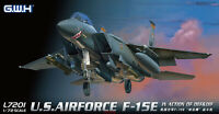 GreatWall 1/72 L7201 USAF F-15E Top quality Hot