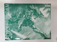 MG 1/100 Altron Gundam EW Plastic Model (Premium Bandai Limited)