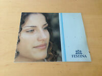 Like New - Catalog Catalogo Festina - Watch Collection Lady 2006 - Come Nuovo