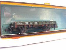 Roco N 2305 Niederbordwagen Klm DB OVP (LN1991)