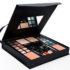 39Pcs Women Makeup Palette Eyeshadow Blush Powder Lip Gloss Cosmetic Set Kit