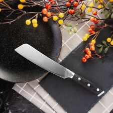 Japanese 6 Inch 4Cr14 Stainless Steel SHUOJI Chef's Kitchen Knife Cutting tool