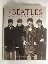 The Beatles. Unseen Archives, Clayton, Marie, Hill, Tim, Very Good Book