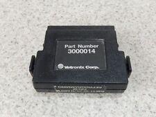 Tech 1 Diagnostic Scanner Cartridge 3000014 GM 1991-92 ABS VI EBCM Reprogramming