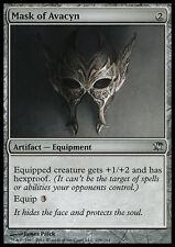 2x Maschera di Avacyn - Mask of Avacyn MTG MAGIC Innistrad Ita