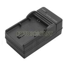 Battery Charger for Sony NP-FW50 NEX-7 6 5 5T 3N A6300 A5100 A6000 A7 II A7R A7S