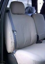 CHEVY SILVERADO 1999-2006 SEAT COVERS FRONT 40/20/40 CHARCOAL