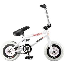 Balancín Mini Bmx 3 + Hannibal Freecoaster Bicicleta - Blanco