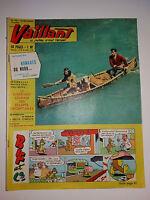 vaillant le journal n° 906  pif et cie arthur CEZARD TOTOCHE tabary 1962 GIRE