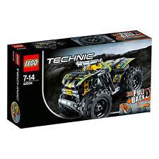 LEGO Technic Action Quad (42034)