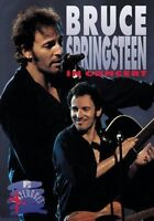 Bruce Springsteen In concert-MTV (un)plugged (1992) [CD]