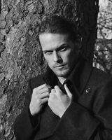 SAM HEUGHAN 8x10 Photo #8 Outlander