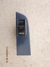 90 - 95 TOYOTA 4RUNNER SR5 4D SUV REAR LEFT SIDE POWER WINDOW SWITCH