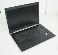 """HP Probook 440 G5 14"""" Intel i3-7100U 2.40GHz Parts Repair No HDD RAM"""
