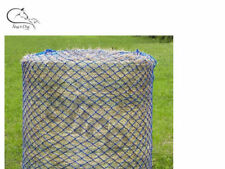 ELICO ROUND BALE HAYLAGE HAY NET SLOW FEEDER SMALL HOLE 2M x1.5M FREE DELIVERY