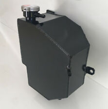 For Mitsubishi Delica L400 1994-2005 Overflow Bottle Expansion Tank W/cap Black