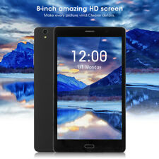 8-inch 3G Tablet PC 1GB RAM 32 GB ROM Dual Card GPS WiF Dual SIM for Android 6.0