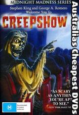 Creepshow 2 Stephen King DVD Postage