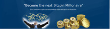 Website Business For Sale - BTC MINING Website Business