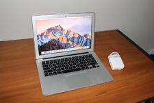 Apple MacBook Air 13.3'' Core 2 Duo 2.13ghz 4gb Ram 256gb SSD 2010  WSM867