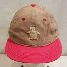 Penguin Original Baseball Hat Cap: By Munsingwear