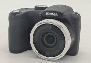 Open Box Kodak PIXPRO AZ252 Ultra Zoom 16MP Digital Bridge Camera