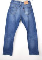 Levi's Strauss & Co Hommes 504 Jeans Jambe Droite Taille W32 L32 ATZ1666