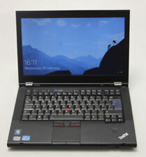 ThinkPad Integrated/On-Board Graphics PC Notebooks/Laptops