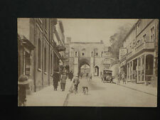 Hampshire - West Gate Winchester c.1915
