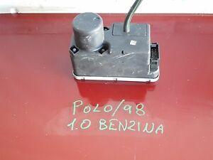 CENTRALINA CHIUSUSA CENTRALIZZATA VW POLO 1.0 BENZINA ANNO 98 COD 1H0962257
