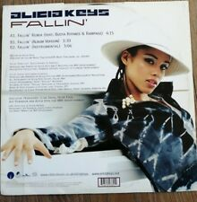 Alicia Keys Vinyl Records for sale | eBay