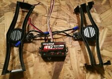 NEW Traxxas Slash 4wd On-Board Audio System and Sound Module 58034-2