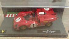 Ferrari Racing Collection 512 S 1970 1:43