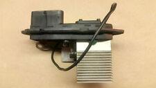 1984 84 CADILLAC DE VILLE FLEETWOOD AC A/C HEAT BLOWER POWER MODULE REBUILT T