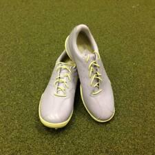 NEW Ladies Adidas Adipure DC Golf Shoes - UK Size 5.5 - US 7.5 - EU 38