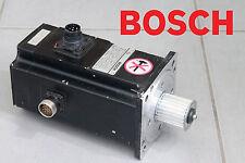 Bosch Servomotor SG-A2.050.038-03.000 * 5 Nm * 3800/min Nr 1070916862 mit Bremse