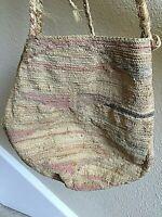 Vintage or Antique  Australian Aborigine Dilly Bag 2