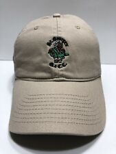 St Georges Golf & Country Club 1917 Cap Hat Adult Adjustable Long Island Museum