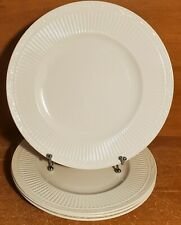 """Mikasa ITALIAN COUNTRYSIDE Dinner plate set of 4, 11 1/4"""", DD900, Excellent"""