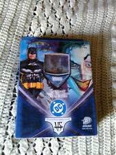 DC Batman vs The Joker Trading Card Game Upper Deck 2 Player NEW