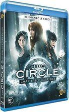The Circle  Chapitre 1 : Les élues  BLU RAY  NEUF SOUS BLISTER CELLO