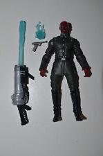 Marvel Universe Captain America The First Avenger Red Skull Movie Series #08