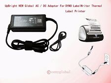 AC Adapter For DYMO LabelWriter Label Printer 1733232 DSA-0421S-24 Power Supply