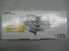 Infinity 130 Kappa DIN Einbaulautsprecher 13 cm, Sicken wurden erneuert,