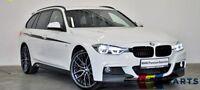 BMW NEW GENUINE 3 F30 F31 M PERFORMANCE PIN-STRIPES STICKERS DECAL KIT 2365577